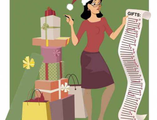 3 Reasons Your Christmas Wish List Might Be Useless