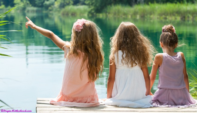 Helping Your Daughter Navigate Friendship - Daddy Edition