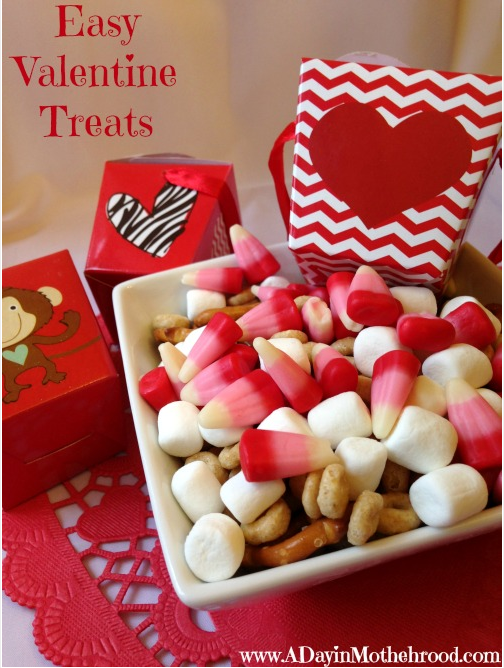 Valentines Day Fun on a Budget