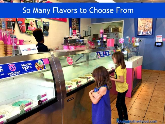 Robbins Snacknado Flavor of the Month & WIN a $31 Baskin-Robbins ...