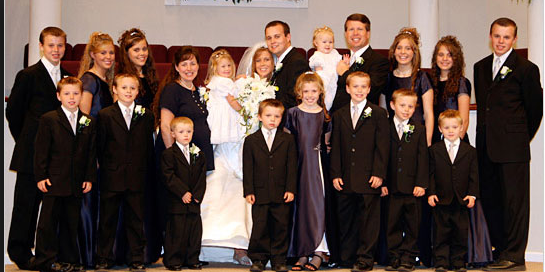 How the Duggar Drama Can Actually Be GOOD for Your Family