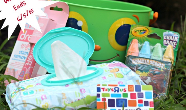 Tips for Prepping for a Summer Trip + WIN a Babies 'R Us Prize Pack #spon