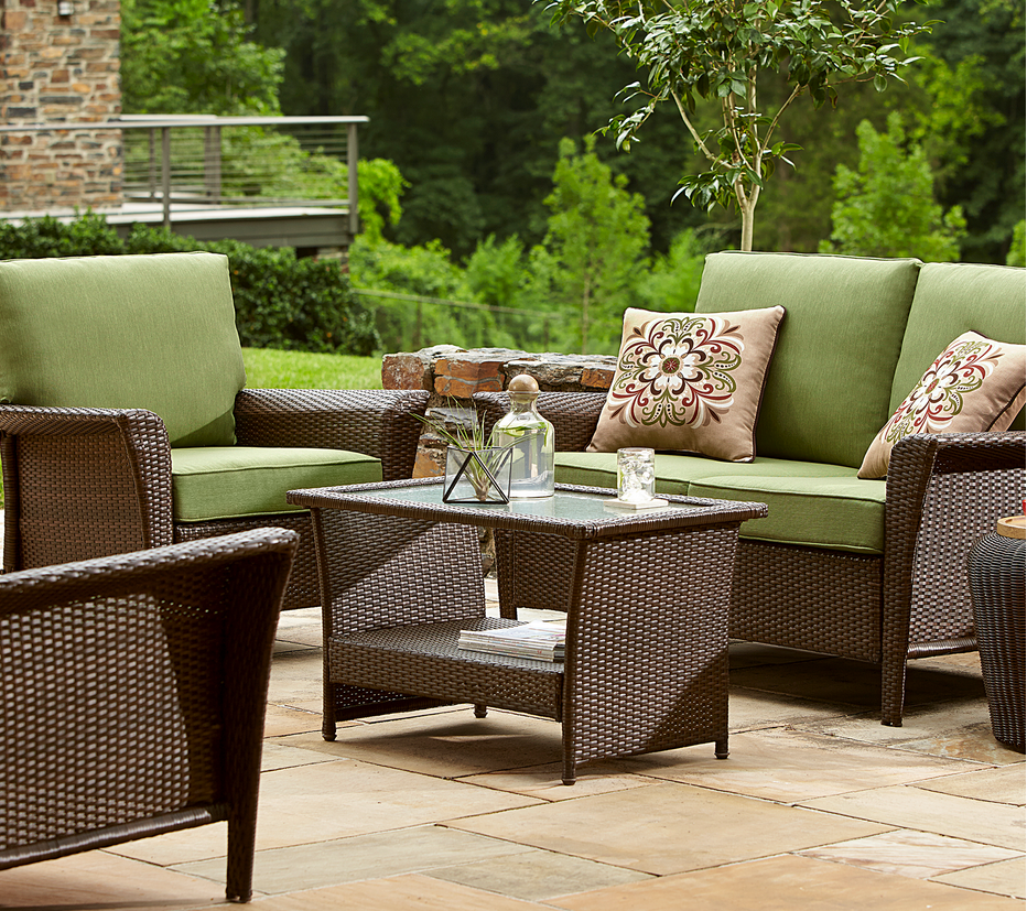 Superb Update Your Outdoor Spaces with Ty Pennington Enter to WIN the Sears Patio Sweeps