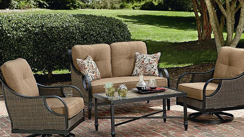 Nice Update Your Outdoor Spaces with Ty Pennington Enter to WIN the...</p>