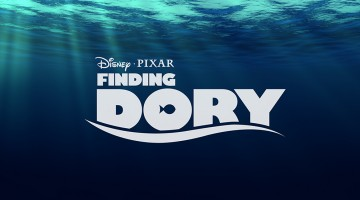FINDING DORY is Coming to Theaters this November