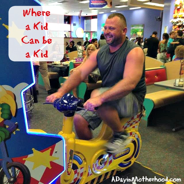 how to win chuck e cheese games
