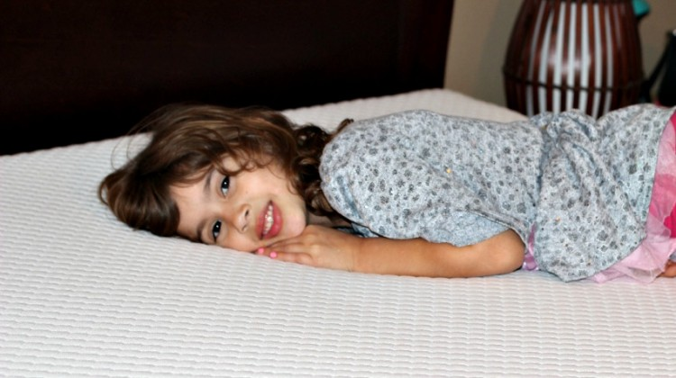 Sleep Your Day Away on a GhostBed & WIN 2 Memory Foam Nature's Sleep Pillows