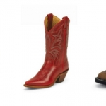 HOUSTON: Enter the Reliant Rodeo Boots Sweepstakes & WIN a Year of FREE Electricity + Justin Boots