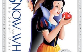 Get a FREE Whistle While You Work Chore Chart & Enter to WIN a Digital Copy of Snow White! TWO WIN