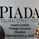 Elevate Your Casual Dining With Piada Italian Street Food