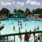 Water Park Fun at Wet 'n' Wild SplashTown Houston + WIN 2 Day Passes