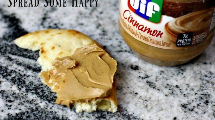 Jif Spreads a Little Flavor on Your Breakfast