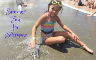Splashway Waterpark in Sheridan, TX offers family fun for everyone #SwaywithRay #ad