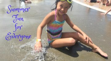 Splashway Waterpark is Affordable Family Fun for Everyone