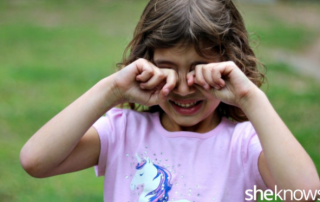 Allergy Season can be so hard on my kids. Here is how I tame it! #ad #BEGREATER #skexperts