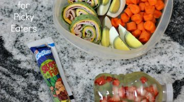Back to School Lunch Ideas for Picky Eaters + TWO WIN $25 Save-A-Lot Gift Cards + An iPad Mini 2
