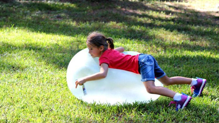 Super Wubble Ball Review + WIN 1 of 4 Super Wubble Bubbles