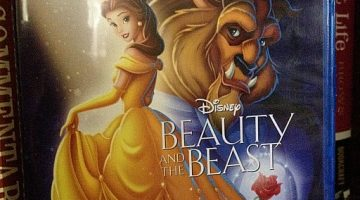 Beauty and the Beast 25th Anniversary Edition Available Now