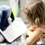 Bluebee Pals Promote Reading Fun for Everyone + Enter to WIN One
