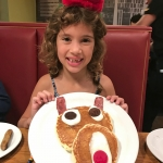 It's Time for Seasonal Favorites at Denny's + WIN a $25 Gift Card
