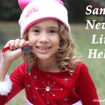 How to Make Your Child Santa's Little Helper & WIN a North Pole Kid's Club Set