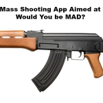 Simulated Mass Shooting App Aimed at Your Kids, Would You be MAD?