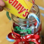 Easy DIY Gift Card Holder + 2 WIN $25 Denny's Gift Cards