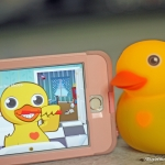 Edwin the Duck, the World's First Smart Duck, is a Perfect Family Gift