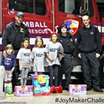 WIN 20 Hasbro Toys for You & WIN 20 Toys to Donate & Take Part in the Joy Maker Challenge