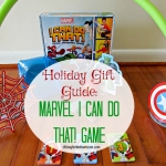 Holiday Gift Guide: Marvel I Can Do That! Game