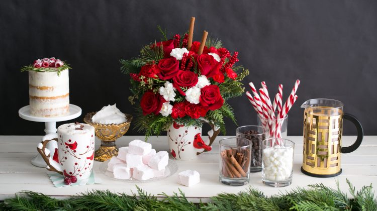 WIN a $75 Teleflora Gift Code to Spoil Your Loved Ones with Flowers