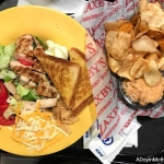 WIN a $100 Gift Card to Zaxby's Restaurants