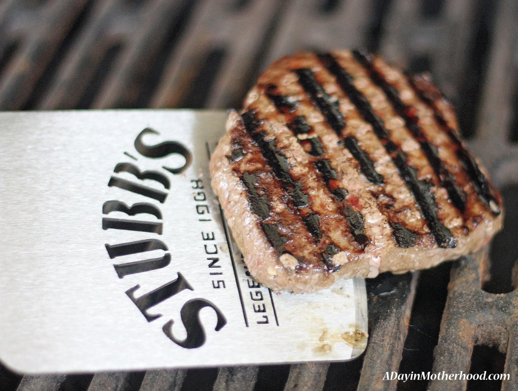 WIN a Stubb's Legendary Bar-B-Q Prize Pack! which includes a grilling spatula