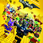 THE LEGO BATMAN MOVIE Hits Theaters February 10 – Play the APP!