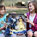 Build Excitement with Disney Beauty and the Beast Toys + Sweepstakes Prizes