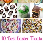 10 Best Easter Treats to Make This Year