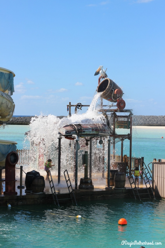 Castaway Cay has something for everyone!