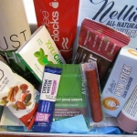 February's Daily Goodie Box