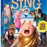 SING Special Addition Arrives on DVD this March