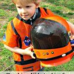 Aim for the Stars with Aeromax Dress Ups and Toys