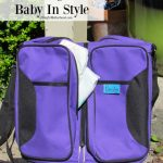 Travel with Baby in Style with the Bassibag
