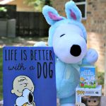The Great Easter Beagle Peanuts Giveaway!