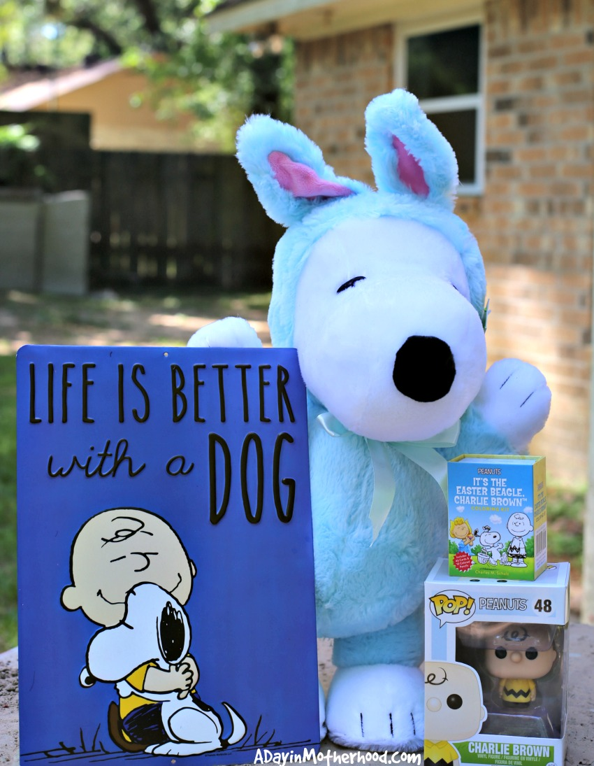 The Easter Beagle is here and you can win him!