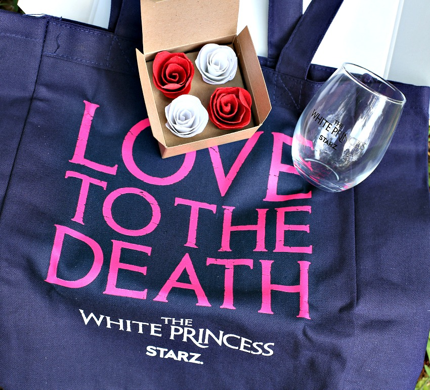Win a prize pack for The White Princess