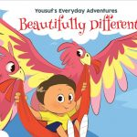 Yousuf's Everyday Adventures: Beautifully Different by Dana Salim + Giveaway