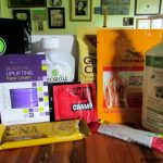 The Daily Goodie Box May Products