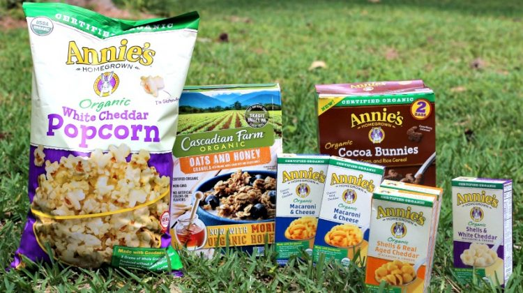 Snack Time Staples: Making Better Decisions for my Family