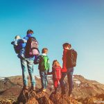Day Hiking with Your Kids this Summer: The Benefits & the Logistics