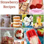 20+ of the Best Strawberry Recipes
