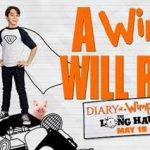 WIN a Diary of a Wimpy Kid: The Long Haul Movie Prize Pack